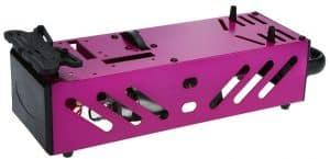 starter box motor nitro