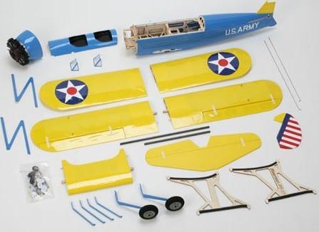 kit ARF avion rc