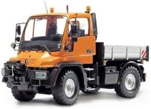 camion rc carga
