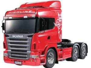 camiones rc