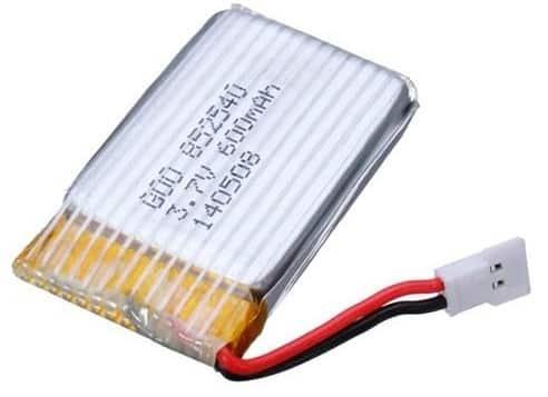 bateria drone syma X5c