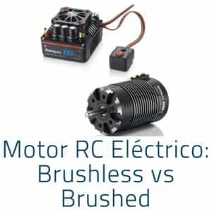 motor brushless