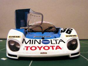 Toyota 88CV tamiya