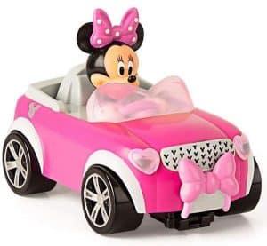 coches teledirigidos niñas
