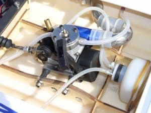 motor lanchas rc gasolina