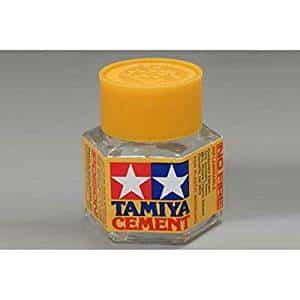 cemento tamiya