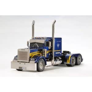 Camiones Tamiya RC