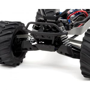 Traxxas Stampede suspension