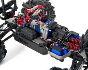 Traxxas Summit brushed RC