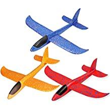 aviones de corcho