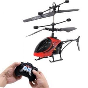 helicoptero rc barato
