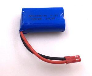 wltoys l333 bateria